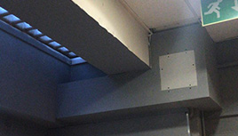 photo of our Handyman service EC1V